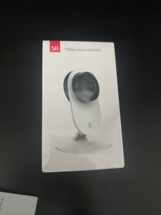 yi cámara seguridad videovigilancia