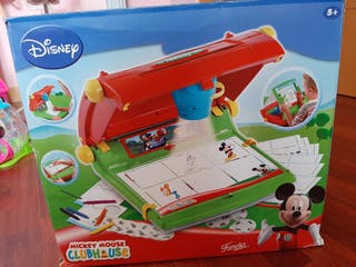 proyector mickey mouse
