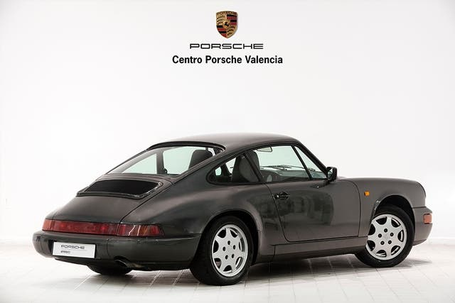 Porsche 911 1989 964 Carrera 4