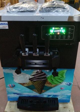 maquina de helados soft nuevas mejor precio garant
