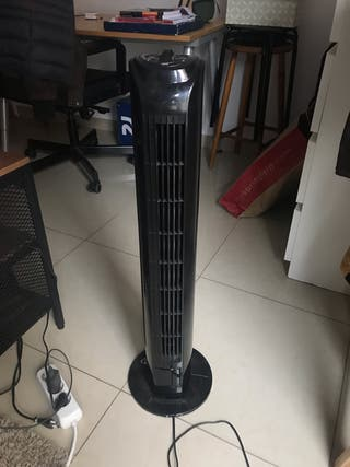 Ventilador electrico
