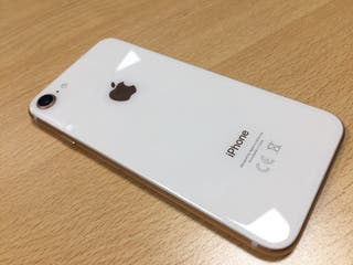 IPhone 8 gold rose 64 gb