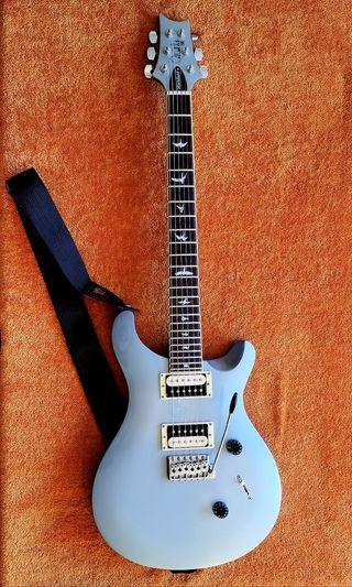 Guitarra PRS SE Standard 24 LTD Bay Bridge Blue
