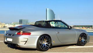 Porsche 911S Carrera 96