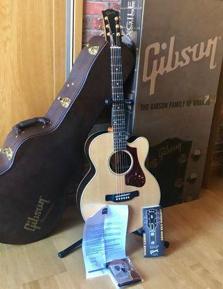 Guitarra acústica Gibson