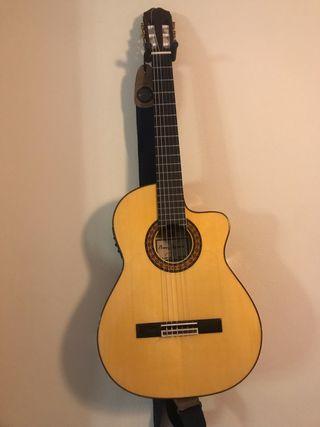 Guitarra Manuel Raimundo OFERTA