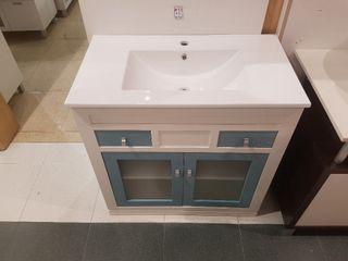 Mueble rustico 80x45 M50P