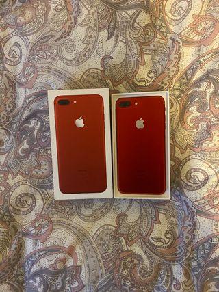 iPhone 7 Plus 128gb product libre