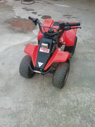 mini quad 50cc 4t automático