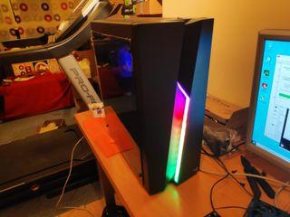 PC GAMER NUEVO 32 GB de RAM GTX 1060 GAMING