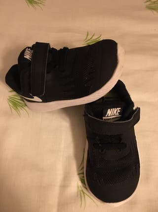 zapatillas niño 22 nike