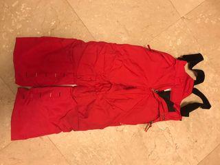 Pantalón esqui