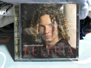 CD David Bisbal, bulería