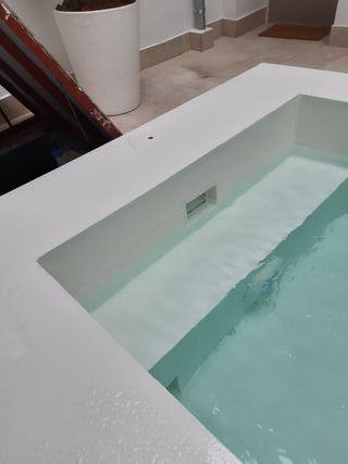 impermeabilizacion de piscinas y rehabilitación de