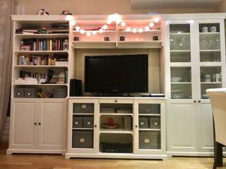 Mueble TV IKEA LIATORP
