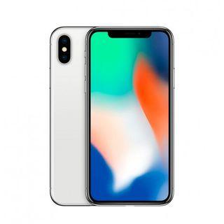 Apple iPhone X | 256GB | REACONDICIONADO GRADO A+