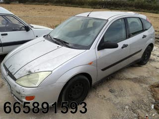 Despiece Ford Focus 1800 Tddi C9DB