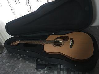Guitarra acustica Norman Studio ST40
