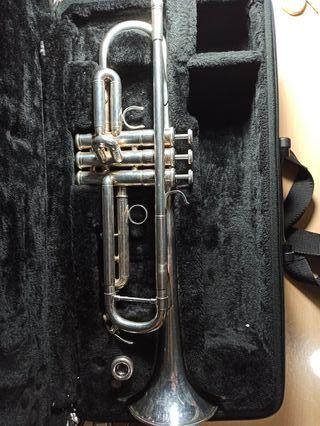 Trompeta Yamaha YTR 4335