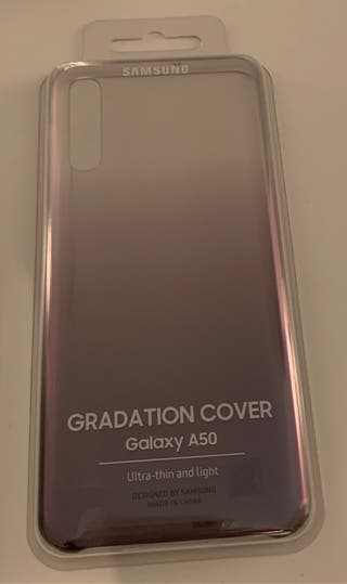 """Funda Samsung A50 """" Precintada"""""""