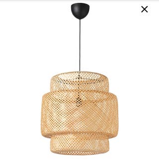 Lámpara de techo SINNERLIG - Ikea