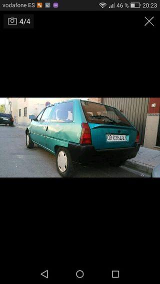 Citroen ax spot 1995