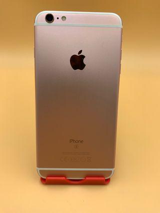 IPhone 6s Plus 64gb. Rosa