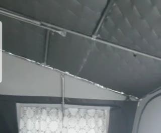Aislante techo