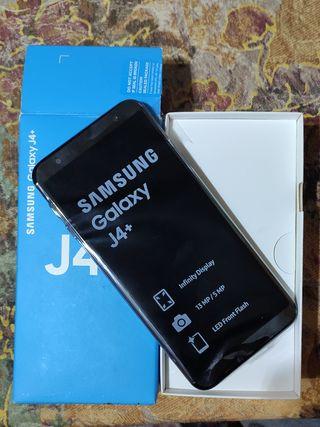 SAMSUNG GALAXY J4+ NUEVO