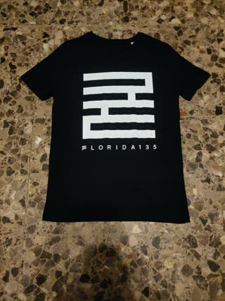 Camiseta Florida 135