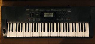 Teclado / Piano Casoo CTK 3000