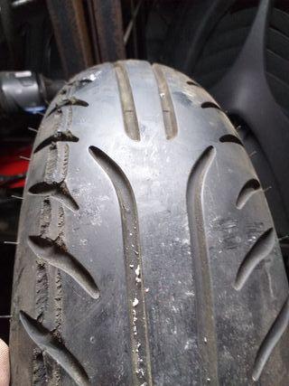 130/60/13/60p neumático moto