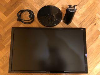 3 monitores Benq GL2760H