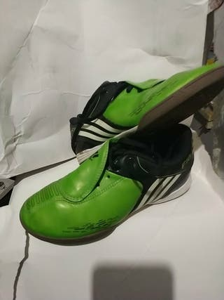 Zapatillas Adidas F10
