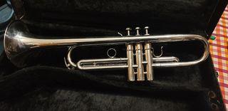 trompeta schilke b1