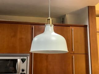 Lámpara de techo IKEA