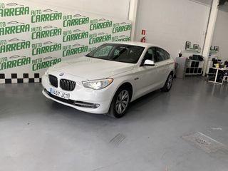 BMW Serie 5 GT 3.0 2012