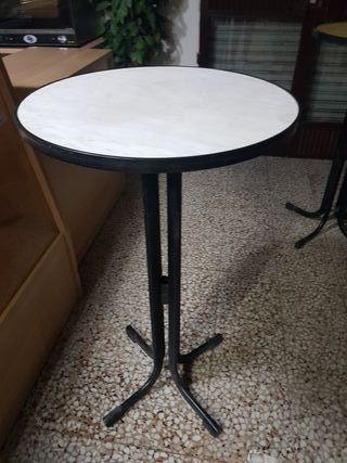 mesa alta bar