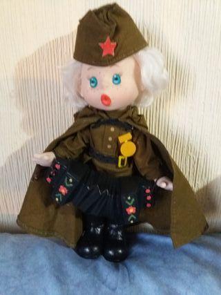muñeco Ruso
