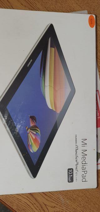tablet Huawei de 10 pulgas