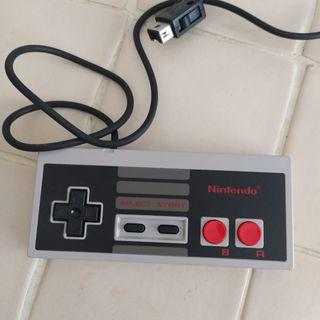 NES mini mando