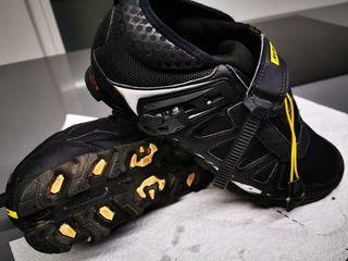 zapatillas mavic crossmax