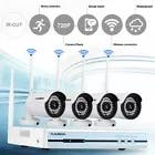 kit camaras wifi sin cables vigilancia