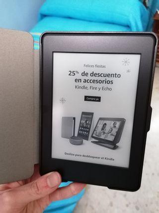Kindle Paperwhite 7