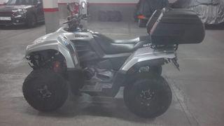 Quad AEON MOTOR AT20