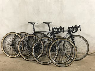 Bicicletas ciclocross MMR Attack