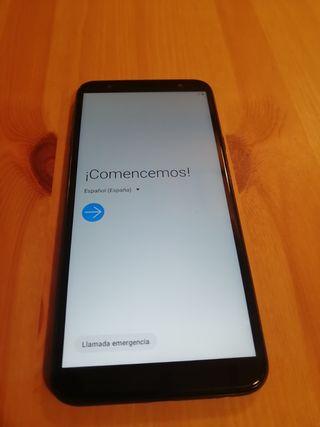 Samsung Galaxy J4+ (plus)