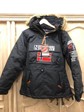 Chaqueta NUEVA Geographical Norway mujer.