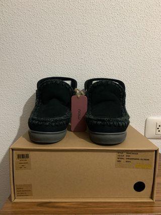 "Mou boots ""Eskimo sneaker"" (Sin estrenar)"