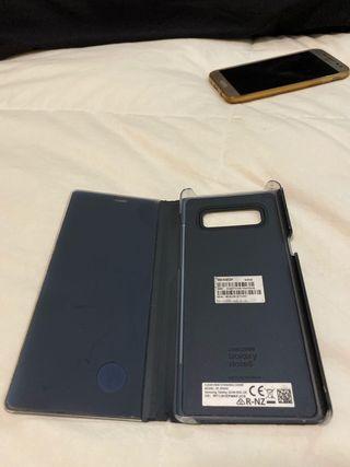 Funda Samsung Galaxy Note 8
